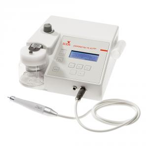Pedospray NT 40 - Nasstechnikgerät