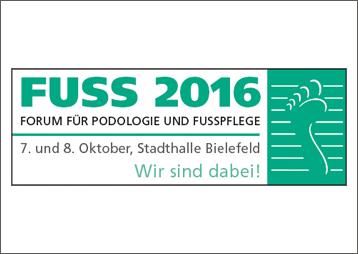 Süda @ FUSS Bielefeld 2016