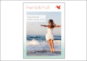 Hand & Fuss 2016