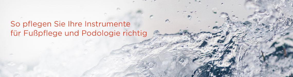 SÜDA Instrumentenpflege und Hygiene