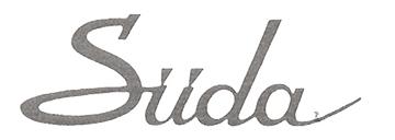 nostalisches Logo von SÜDA