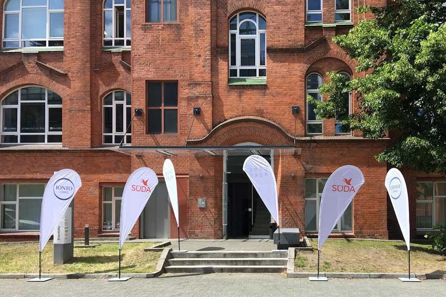 Hausmesse Berlin